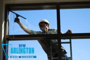 arlington window cleaning 1 - dfw window cleaning of arlington